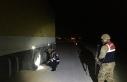Denizli'ye kamyonla 1 kilo uyuşturucu sokan 2 şahıs...