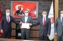 Gümüşhacıköy Hasan Duman MYO'ya Sıfır Atık...