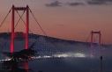İstanbul Boğazı'nda sabah saatlerinde etkili...