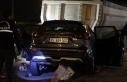 İzmir'deki trafik kazasında polis memuru hayatını...