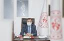 Kayseri Gençlik ve Spor İl Müdürü Ali İhsan...