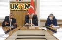 Malatya Büyükşehir'de toplu iş sözleşmesi...