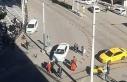 Malatya'daki deprem Şanlıurfa'da da hissedildi