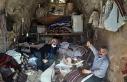 Mardin'in son semer ustaları, mesleklerini yaşatmaya...