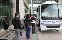Mudanya'da sağlık çalışanlarına ücretsiz...