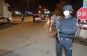 Polis uzun namlulu silahlarla kuş uçurtmuyor