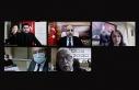 Sağlık Bakanı Koca, 5 İlin Sağlık Müdürleriyle...