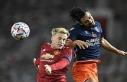 Şampiyonlar Ligi: Manchester United: 3 - Medipol...