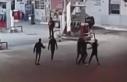 Sivas'ta 3 kişinin yaralandığı pompalı tüfekli,...