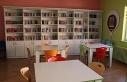 Sosyal medyada organize olup şehitler için kütüphane...