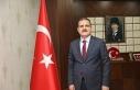 Vali Akbıyık'tan 24 Kasım Öğretmenler Günü...