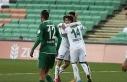 Ziraat Türkiye Kupası: Bursaspor: 1 - 1922 Konyaspor:...