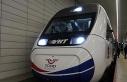 Ankara-Sivas Yüksek Hızlı Tren Hattı Projesi'nde...