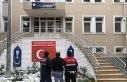 Ankara'da hırsızı sigara izmaritindeki DNA ele...