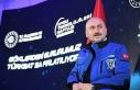 """Bakan Karaismailoğlu: """"Türksat-5A uydusu yolculuğunu..."""