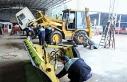 Başiskele'de karla mücadele ekipleri hazır