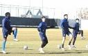 BB Erzurumspor, Kasımpaşa hazırlıklarına başladı