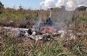 Brezilya'da futbolcuları taşıyan uçak düştü:...