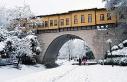 Bursa'ya kar geri geliyor