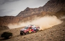 Dakar Rallisi'nde 11. etapta Red Bull sporcuları...