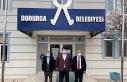 Dodurga'ya futbol sahası ve kapalı spor salonu