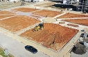 Güllübağ mahallesine 6 bin metrekarelik park kazandırılıyor