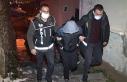İstanbul merkezli 6 ilde helikopter ve drone destekli...