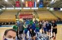 İzmit Belediyespor Euroleague Women'de ilk maçına...