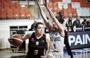 Kadınlar Euroleague: Basket Landes: 59 - Galatasaray:...