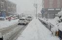 Kar nedeniyle engelli ve hamile kamu personeli idari...