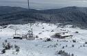 Keltepe Kayak Merkezi kayak severlere hazırlanıyor