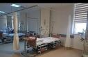 Kuşadası Devlet Hastanesi'nde 1.basamak yoğun...