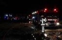 Maltepe'de geri dönüşüm deposunda yangın