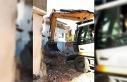 Osmangazi metrûk binalardan temizleniyor