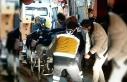 Sokak ortasında bıçaklanan Kıbrıs Gazisi hayatını...