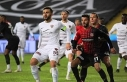 Süper Lig: Gaziantep FK: 1 - Hatayspor: 1 (Maç Sonucu)