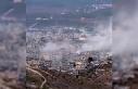Suriye'de Esad güçlerinden topçu saldırısı:...