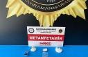 Uyuşturucu pazarlığına polis baskını: 3 tutuklama