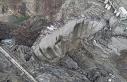 Yusufeli Barajı gövde beton çalışmasında son...