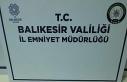 Balıkesir'de uyuşturucu operasyonlarında 17 kişi...