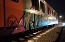 Başkent'te Rusya uyruklu iki genç tren vagonlarını...