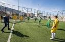 Büyükşehir'den amatör spor kulüplerine ve antrenörlerine...