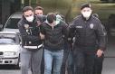 İstanbul'daki uyuşturucu operasyonunda gözaltına...