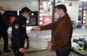 İzmir'de hurdacılar arasında bölge paylaşım...