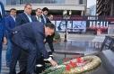 Kassanov'dan, Hocalı Soykırımı'nın 29. yıl...