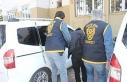 Sahte polis tutuklandı