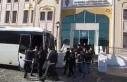 Şanlıurfa'da rüşvet operasyonu: 6 tutuklu