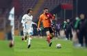 Süper Lig: Galatasaray: 2 - BB Erzurumspor: 0 (Maç...