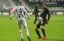 TFF 1. Lig: Giresunspor: 1 - Altay: 2