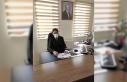 Tomarza Devlet Hastanesi Başhekimliğine Mustafa...